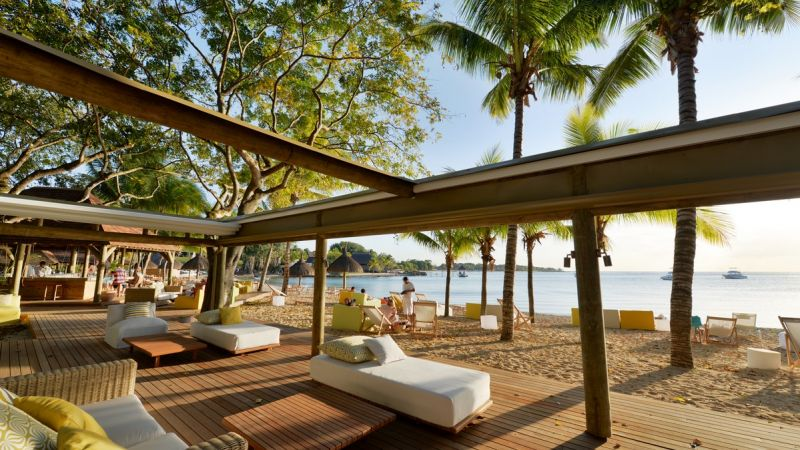 Photo of package Mauritius - 4 star Ravenala Attitude - Discounted Family Holiday