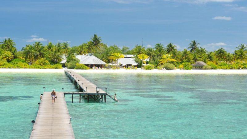 Photo of package Maldives - 3 star Fun Island Resort and Spa - Full Board