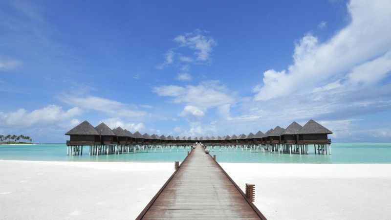 Photo of package Maldives - 4* Olhuveli - All Inclusive - 7 Nights