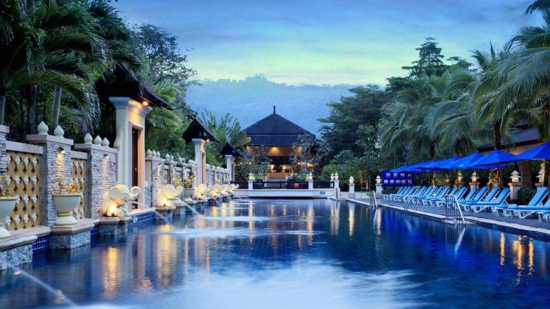 Photo of package Thailand - Khao Lak - 4 star Centara Seaview Resort