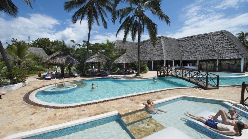 Photo of package Zanzibar -  4* Uroa Bay Beach Resort -  7 nights