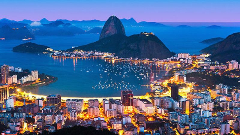 Photo of package Brazil - 8 Days in exotic Rio de Janeiro