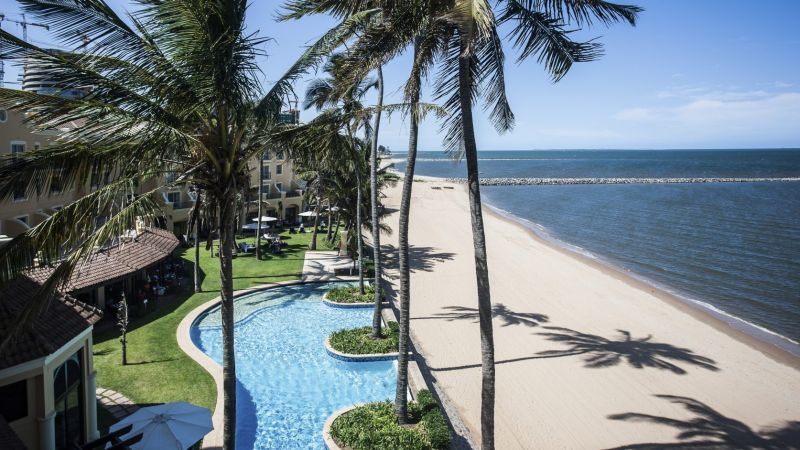 Photo of package Mozambique -  4star Southern Sun Maputo