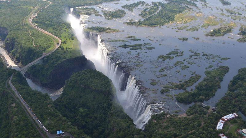 Photo of package Zimbabwe - 3 star  Lokuthula Lodge - 3 Nights - Valid: 13 May - 30 Jun.21 to 28 Feb.21