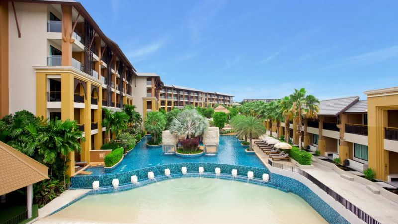 Photo of package Phuket - 4* Rawai Palm Beach Resort - Discounted deal expires 30 Aug.18