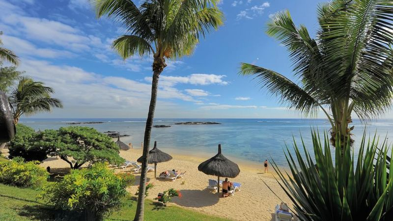 Photo of package Mauritius - 4 star Le Cannonier Beachcomber - 7 nights