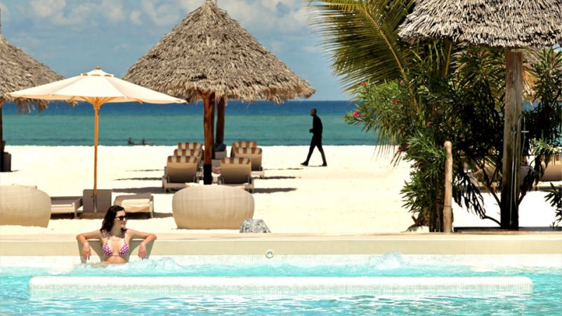 Photo of package Zanzibar - 5* Gold Zanzibar Beach House - All inclusive - Early Bird Discount