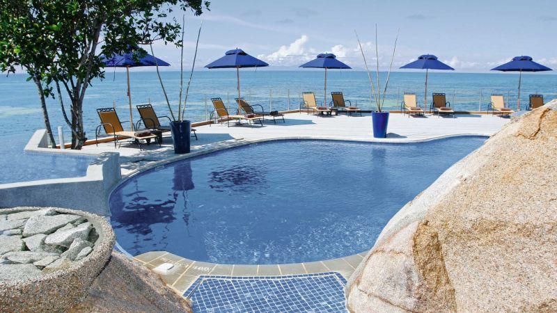 Photo of package Seychelles - 4 star Coco de Mer – Black Parrot Suites Hotel - Praslin