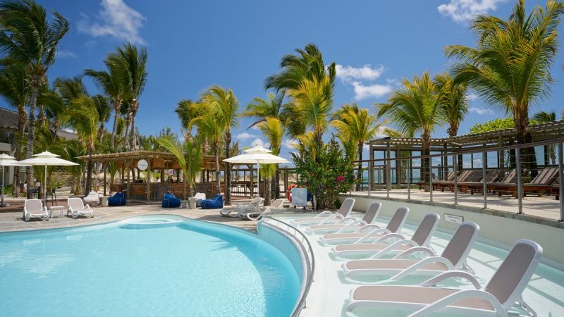Photo of package Mauritius - 4* Sensimar Lagoon  - All Inclusive - Adults Only