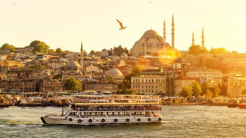 Photo of package Turkey - Delights of Istanbul - 5 days