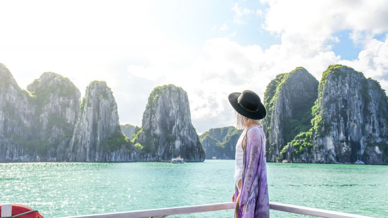 Photo of package Vietnamese Voyage - On Special 20% OFF - Trip for 18-39 year olds only