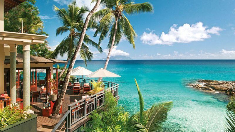 Photo of package Seychelles - Hilton Seychelles Northholme Resort & Spa - 35% OFF