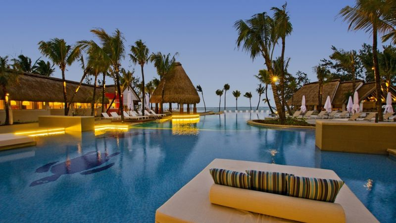 Photo of package Mauritius - 4* Ambre Resort - Adults only - Easter special