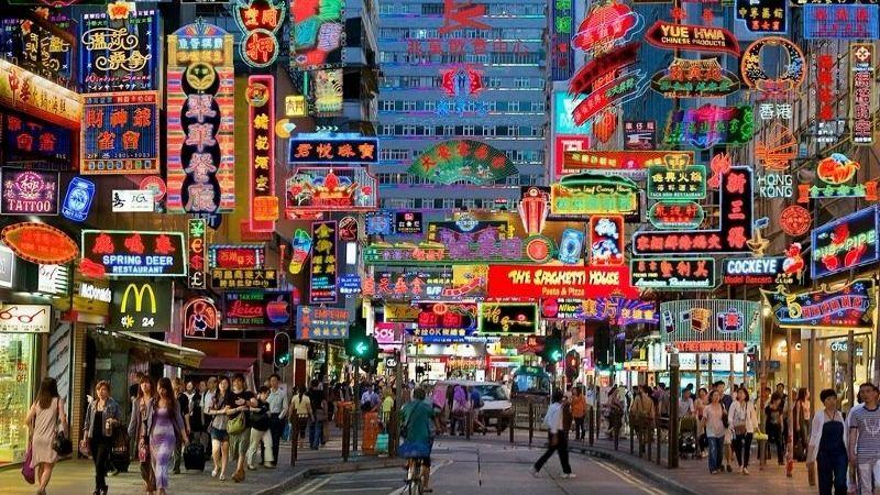 Photo of package Hong Kong and Bangkok Shoppers Delight - 6 nights