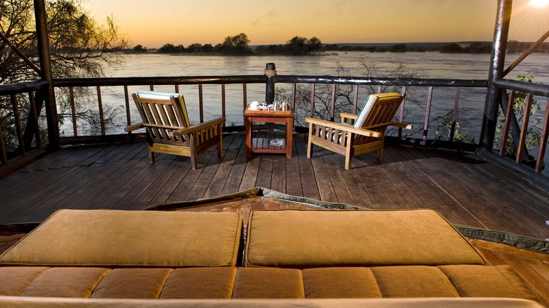 Photo of package Vic Falls, Zambia - 5* Islands of Siankaba - 3 Nights