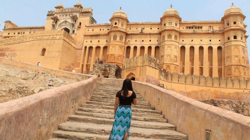 Photo of package India  - Taj and Raj Traveller - 2 for 1 Mega Sale