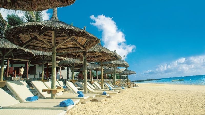 Photo of package Mauritius - 3* Veranda Palmar Beach - All inclusive