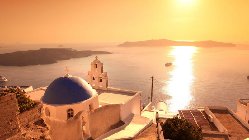 Photo of package Greek Isles Cruise from Venice - 7 nights - sails 11 Aug 2019