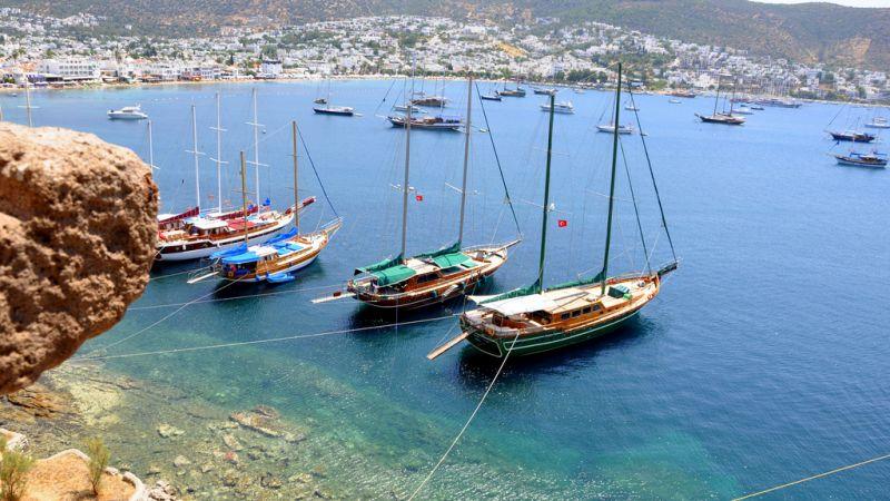 Photo of package Turkey - 4T Club Med Bodrum Palmiye - Jun.19
