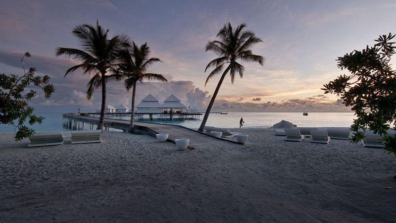 Photo of package Maldives - 5* Diamonds Thudufushi - All Inclusive - 6 Nights