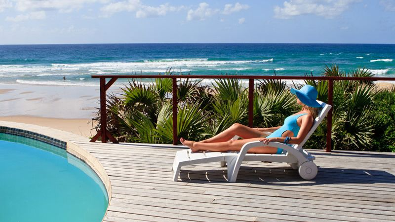 Photo of package Mozambique - 4 star Massinga Beach Lodge - 5 nights