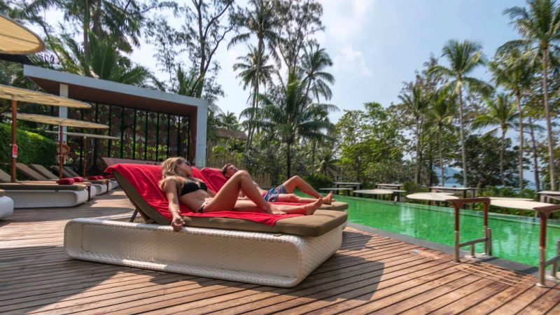 Photo of package Phuket - 4T Club Med Phuket  - All Inclusive - valid May to Aug.19
