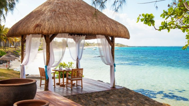 Photo of package Mauritius - Solana Beach Adults Only Resort - 7 Nights