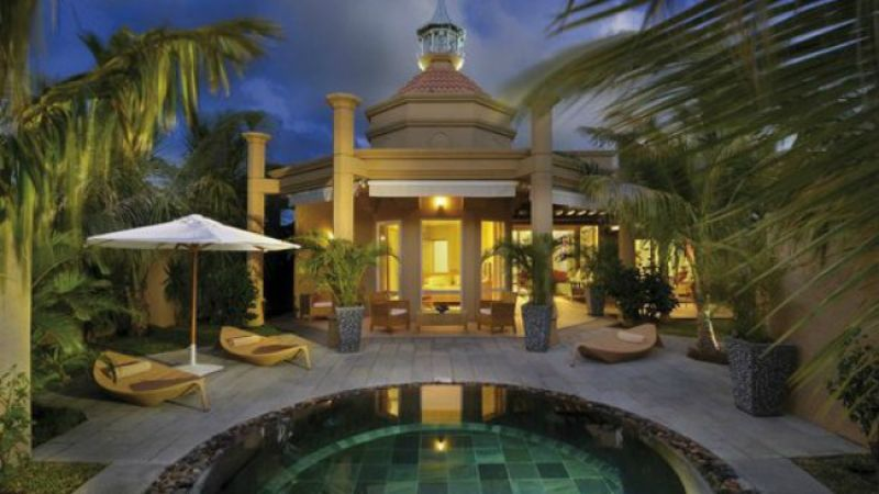 Photo of package Mauritius -  4* Mauricia - Beachcomber - Couples Offer Less 25%