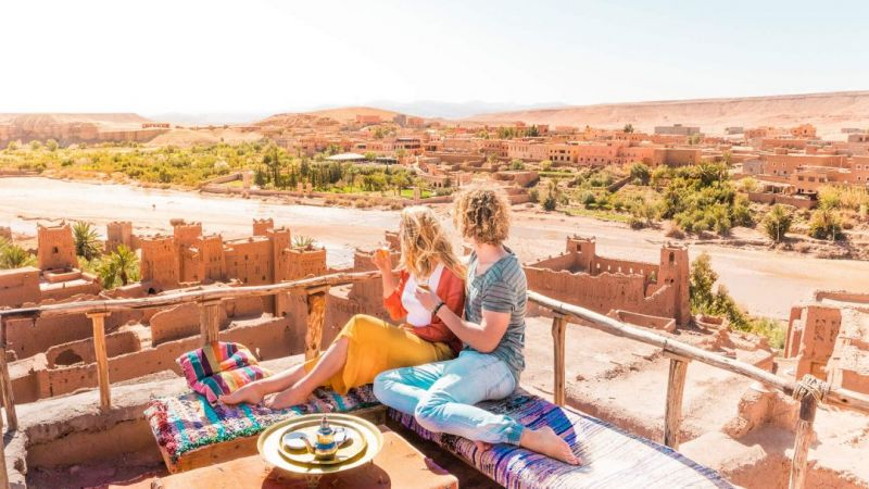 Photo of package Imperial Cities of Morocco Tour - 8 days