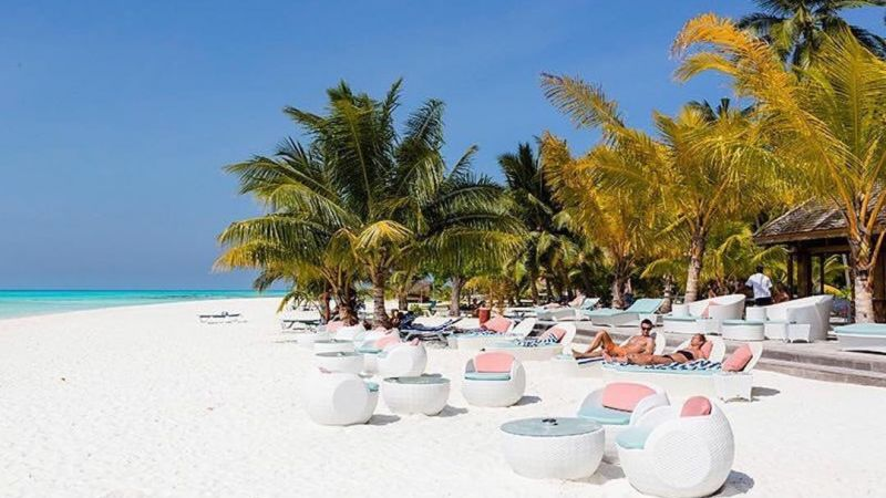 Photo of package Maldives - Magical Meeru Island at 30% discount - 7 nights