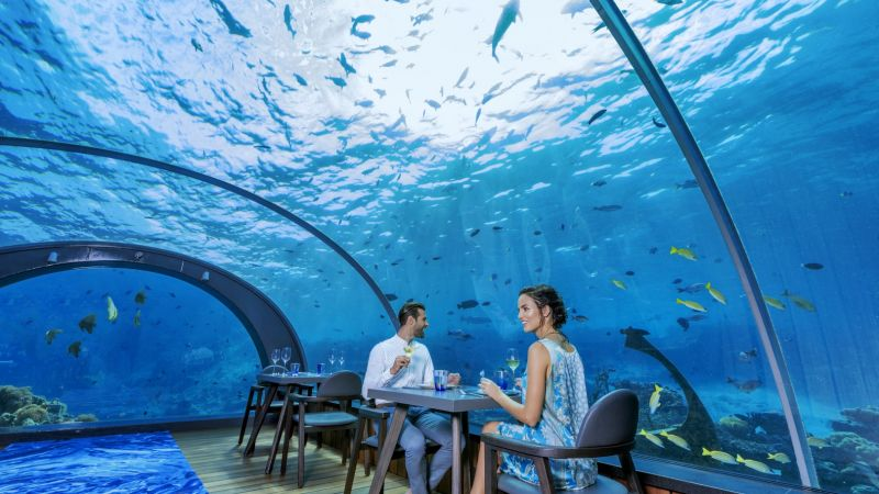 Photo of package Maldives - 5* Hurawalhi Island - Adults Only - Nov. to 20 Dec.18