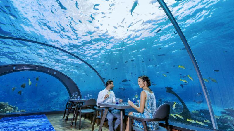 Photo of package Maldives - 5* Hurawalhi Island Adults Only Resort