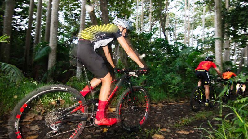 Photo of package Mauritius - Beachcomber Mountain Bike Tour - 5* Shandrani Hotel - 16 - 20 May