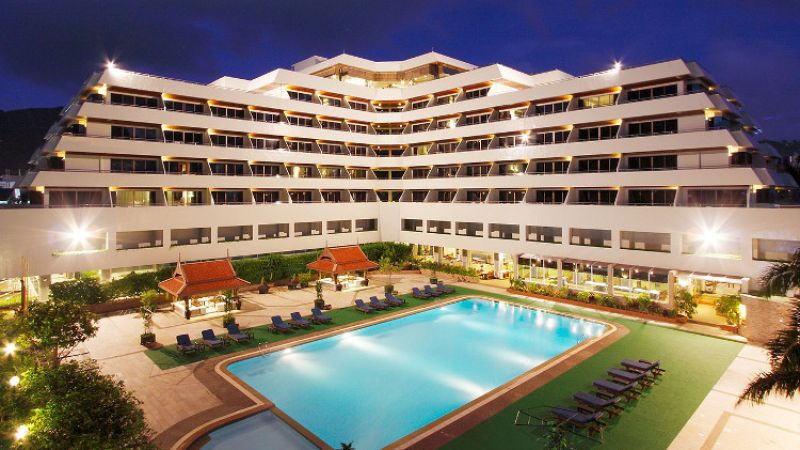 Photo of package Phuket - 4* Patong Resort Hotel - FLASH SALE book by 17 Aug.18