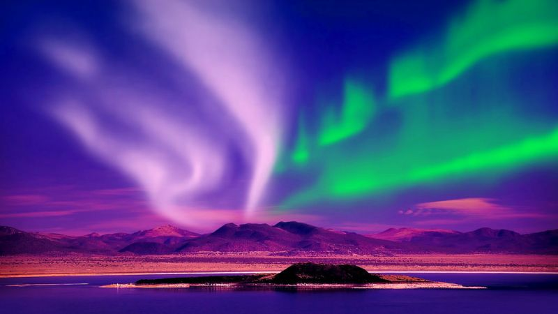 Photo of package In Search of the Northern Lights - Iceland - 5 Days