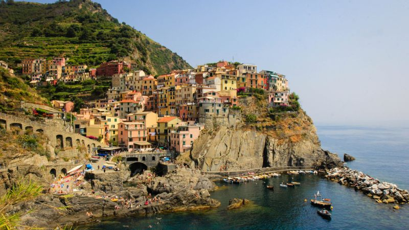Photo of package Northern Italy plus Cinque Terre - Summer 2018 - Single Traveller - set dep. 21 Jul.18