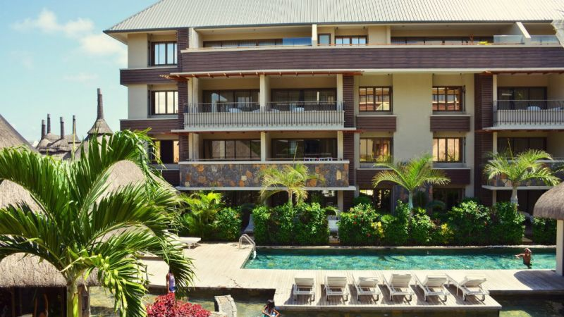 Photo of package Mauritius - Le Domaine Des Alizees - 7 Nights