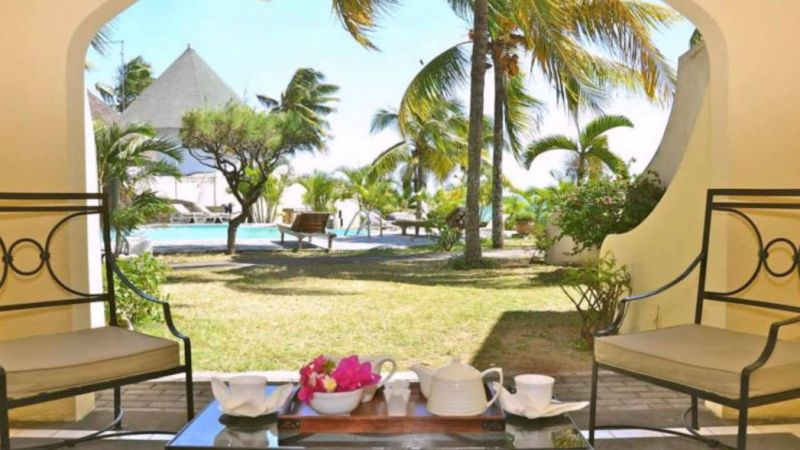 Photo of package Mauritius*Costsavers* 4* Mont Choisy Beach Villas- 7 Nights (Self-Catering)