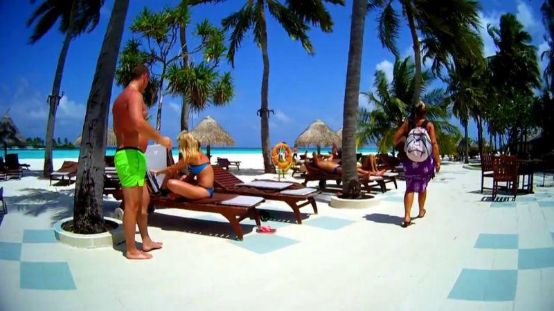 Photo of package Maldives - 4* Sun Island Resort & Spa - 7 Nights