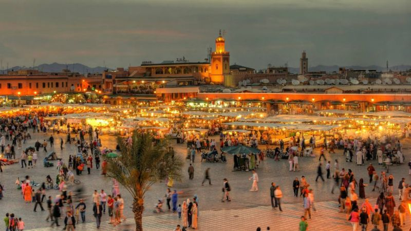 Photo of package Morocco - Imperial Cities of Morocco Tour - 8 days