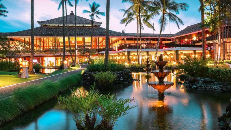 Photo of package Bali - 4 star plus Melia Bali Villa's and Spa - 7 nights