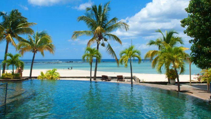 Photo of package Mauritius - 3* Plus Villas Caroline Beach Hotel - May to July 2018