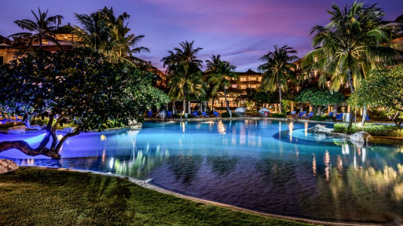 Photo of package Bali - 5* Hotel Nikko - 7 nights