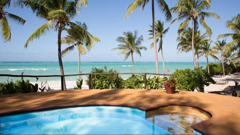 Photo of package Zanzibar - 4* Kichanga Lodge - 7 nights - All Inclusive Special Offer