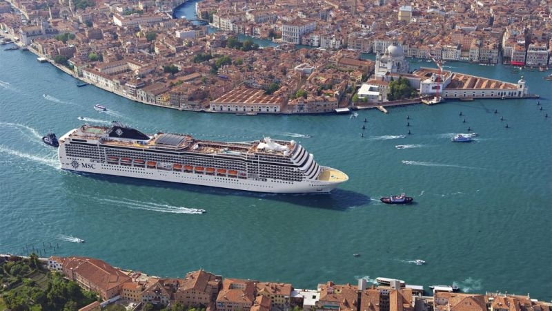 Photo of package Around the World Cruise on MSC Magnifica - set departure from Marseille - 06 Jan.20