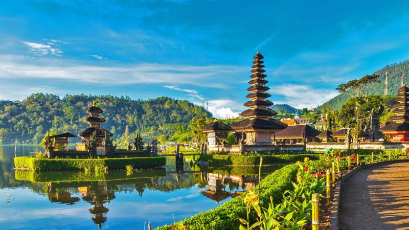 Photo of package 4* Bali & Singapore Combo - 9 Nights