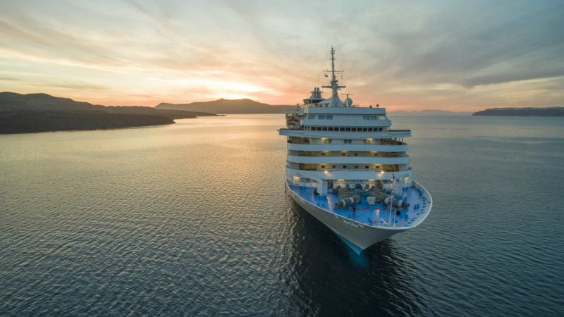 Photo of package Celestyal Majesty - Iconic Aegean Cruise - 5 Days