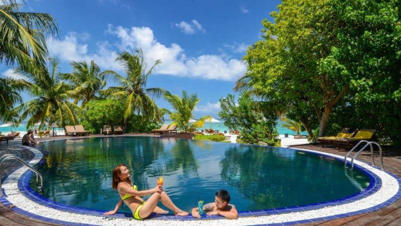 Photo of package Maldives - FLASH SALE - 5* Adaaran Prestige Vadoo - All Inclusive