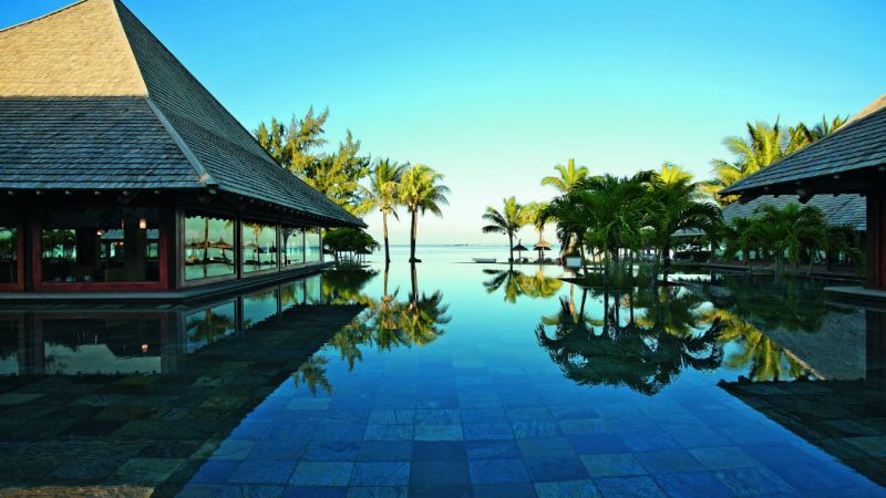 Photo of package Mauritius - 5* Heritage Awali - All inclusive - Discounted Dec.18 Offer