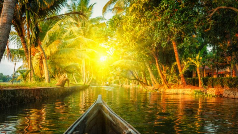 Photo of package Incredible India - Kerala Tour - Gods Own Country - 10 Nights